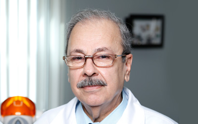 Dr. Ayad M. Ismail