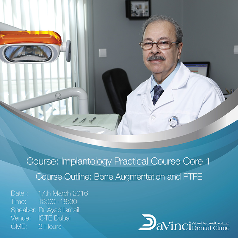 Implantology Practical Course Core 1