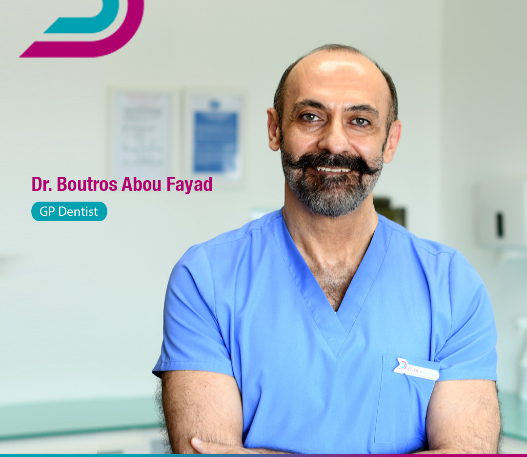 Dr. Boutros Abou Fayad